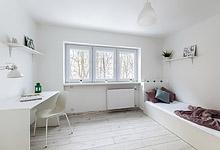 Mieszkanie sześciopokojowe